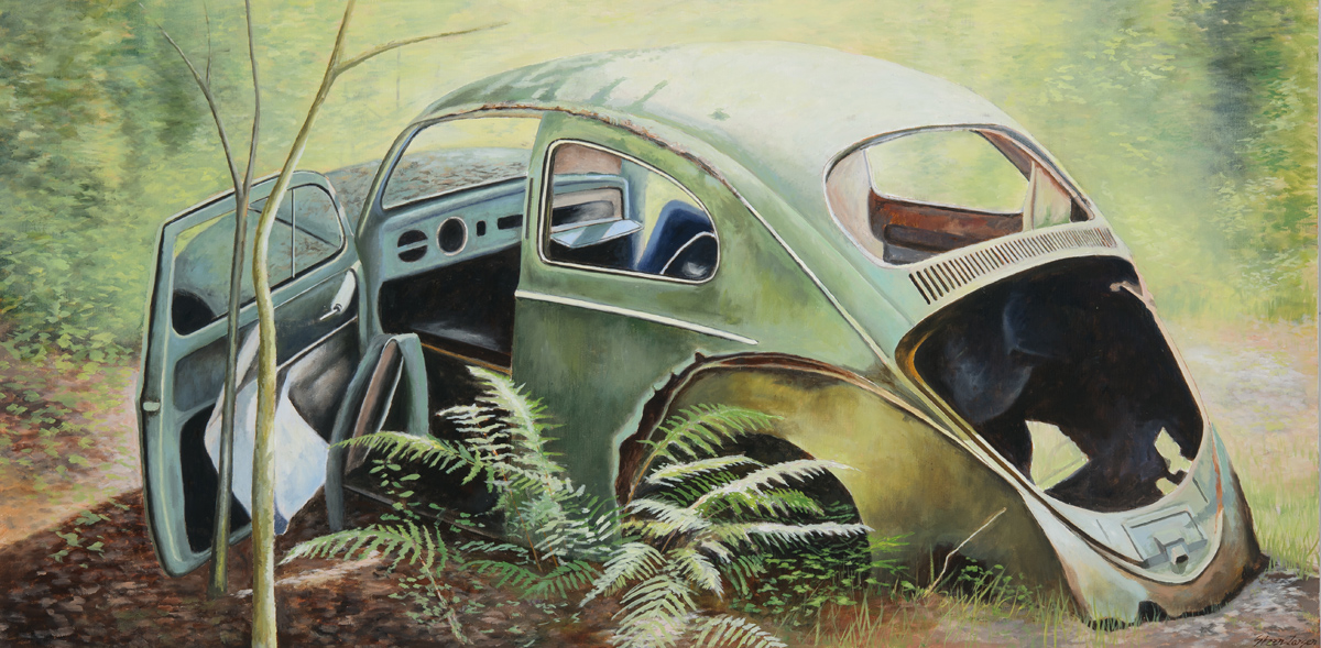 JUNKYARD-05-VW-BEATLE-By-Steen-Larsen