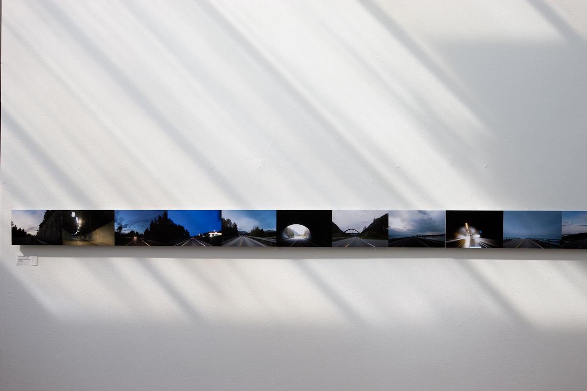 STEEN LARSEN - ROAD - ART CENTRE SILKEBORG BAD - 07