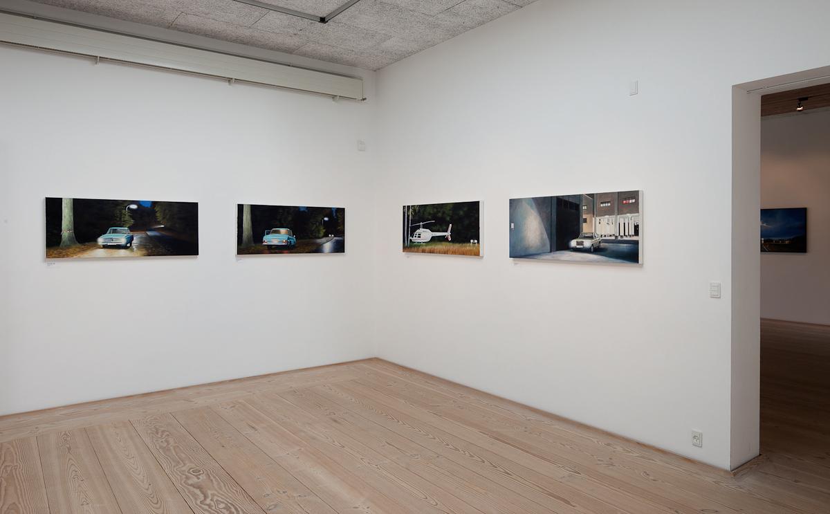 STEEN LARSEN - ROAD - ART CENTRE SILKEBORG BAD - 11